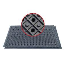 Paddock děrovaná podlahová deska (díry o 25 mm)