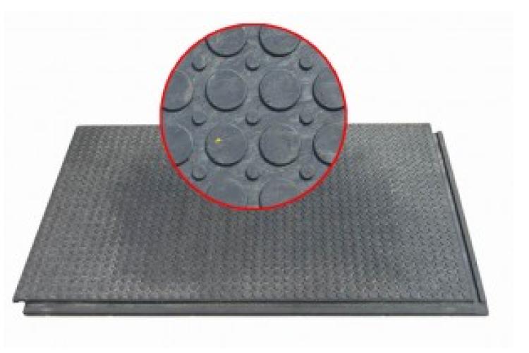 Interierová podlahová deska