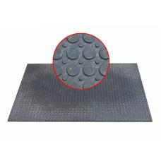 Interierová hladká podlahová deska
