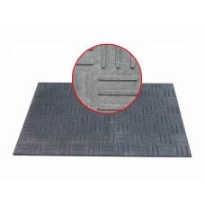 Stájová hladká podlahová deska