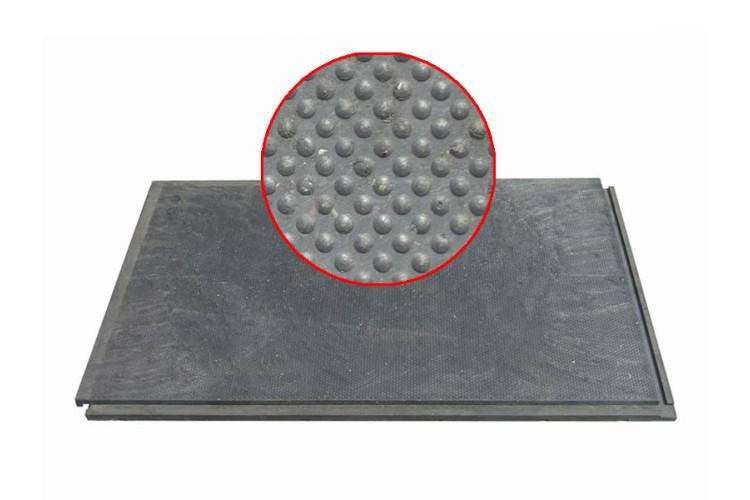 Interiérová podlahová deska – kuličková