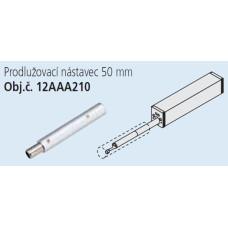 prodloužení 50 mm 12AAA210