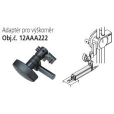adaptér k výškoměru 12AAA222
