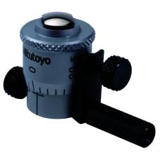 Dvoudotekový mikrometrický odpich s kalenými měřícími plochami 1-1,25 inch