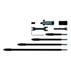 Dvoudotekový mikrometrický odpich 2-12inch