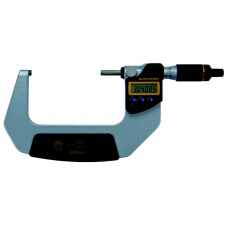Digitální třmenový mikrometr se stoupáním vřetene 2 mm, 3-4 inch bez výstupu dat