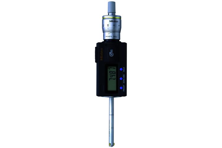 dutinoměr třídotekový Holtest DIGIMATIC 6-8 mm IP65