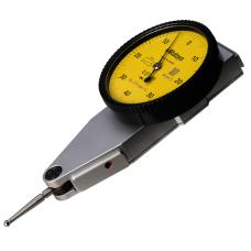TI-313EX Úchylkoměr páčkový dělení stupnice 0,01