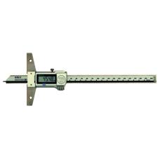 Dig. Hloubkoměr 0-200mm, IP 67