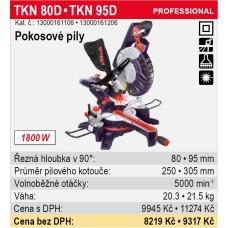 Pila pokosová TKN 95D 305mm