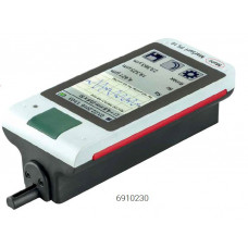 MarSurf, Set consisting of: MarSurf PS 10, charger, transportation case, USB cable, Mahr calibration certificate