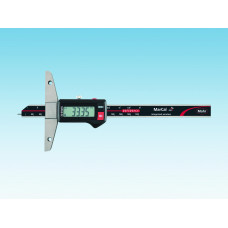 Hloubkoměr digitální REFERENCE, IP 67 ochrana proti vodě, s integrovaným bezdrátovým přenosem, v plastovém obalu,  přepínaní mm/inch
