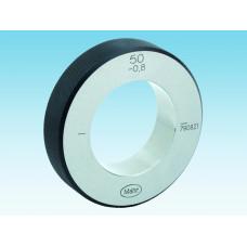 6105 N Nástavný kroužek DIN Typ B od 10 mm do 11 mm